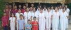 Children ministry Omkoi Chiangmai